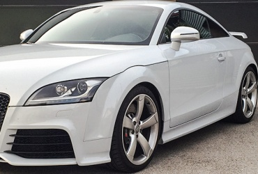 Dimsport Update Audi TTRS, R8, Lamorghini Huracan,...