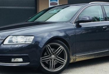 CMD Update - noch mehr Audi TDI's per OBD tunebar