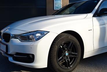 Dimsport Trasdata ermöglicht Softwaretuning an BMW F-Modellen