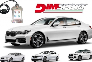 BMW G Series Chiptuning