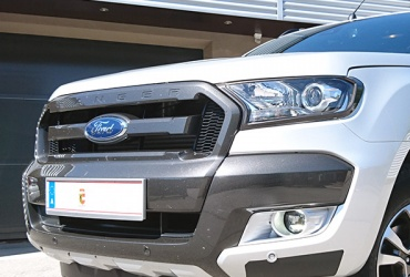 Neues Update für CMD inklusive Ford SID209 OBD Tuning