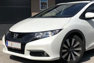 Honda EDC17 Tuning Update