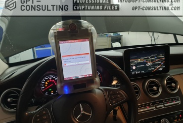 Dimsport Update Citroen Peugeot Mercedes