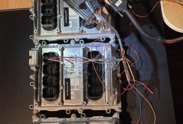 Bosch MD1CE101 optimierung mit dem Trasdata