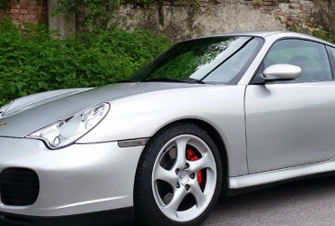 Großes CMD Porsche Update