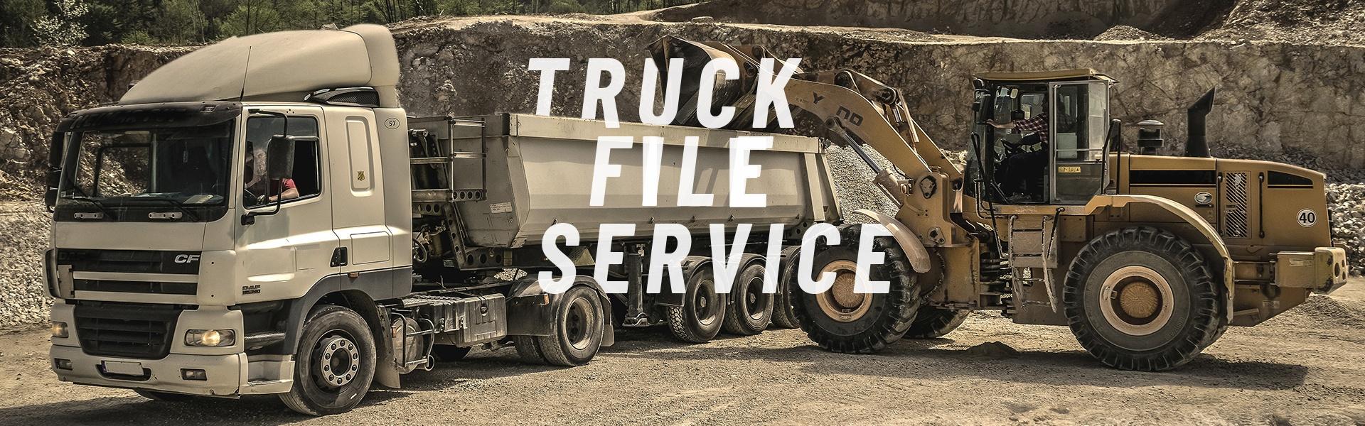 Truck und Baumaschinen Tuning Files